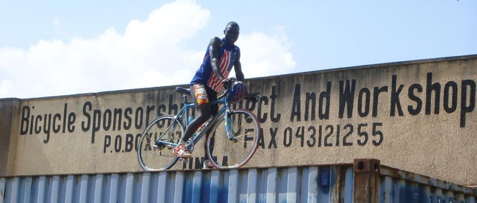Bicycle Sponsorship Uganda