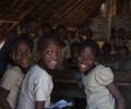 Hilfe für Togo
