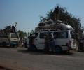600 Kilometer von Togo nach Ouagadougou