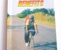 Fahrradlobbyarbeit in Ghana: Vida Cycling Program