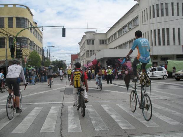 Transportmittel in Guatemala