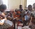 """Geschützt: """"Musiker ohne Grenzen"""" in Accra, Ghana"""